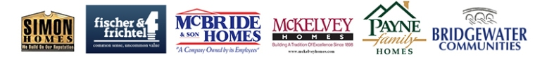 home builder logos 2014